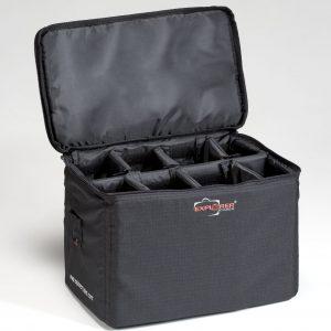 תיק בד מרופד דגם BAG-L